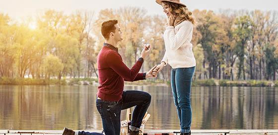 Man vraagt ten huwelijk-partnerpensioen-blog